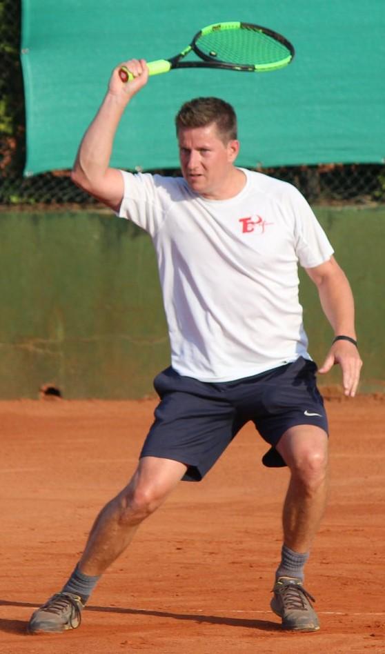 Weidlichs Tenniswelt